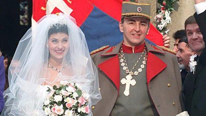 pink.rs | OTKRIVEN NEPOZNATI DETALJ SVADBE VEKA: Arkan je bio primoran da  uradi OVO da bi oženio Cecu (FOTO)