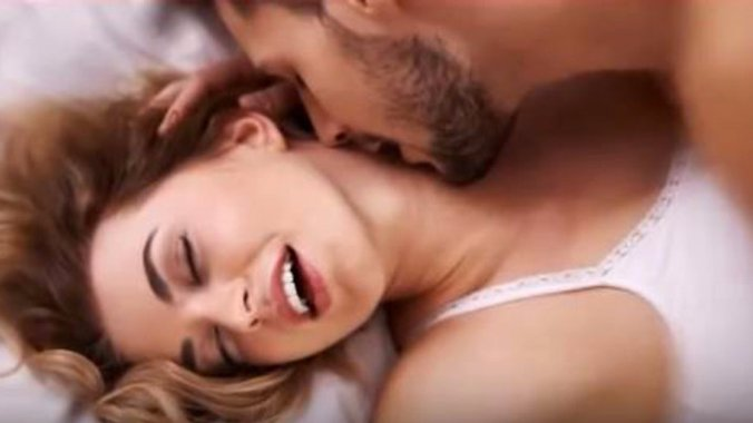 muški do ženski orgazam