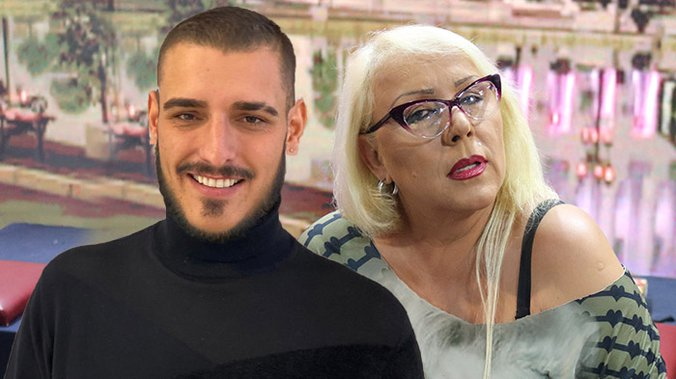pink.rs | ''DUGUJE MI PARE!'' Zorica Marković otkrila da se Darko Lazić  zadužio kod nje, a zbog ovoga nema snage da ga pozove! (FOTO)