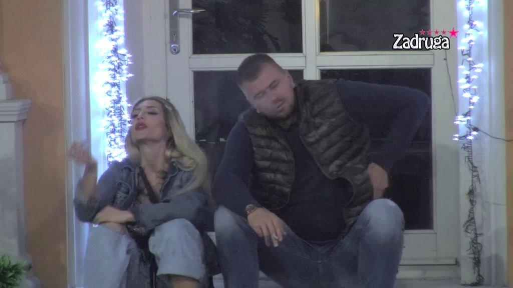 I MARIJANA I NEVENA PALE U ZABORAV! Janjuš našao utehu kod Irme, ali mu ona dala ŠUT KARTU! NEĆE ONA SA SVAKIM! (VIDEO)