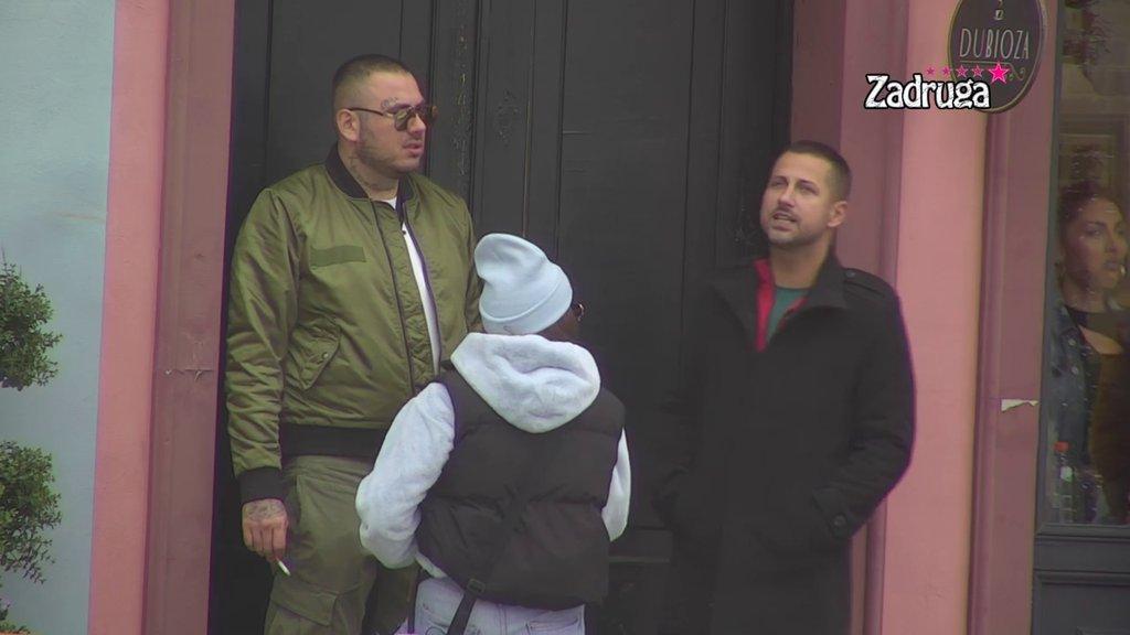 JUTROS JE BILO GUSTO: Dalila i Car otkrili Đedoviću kako su se proveli sa spojenim krevetima! (VIDEO)